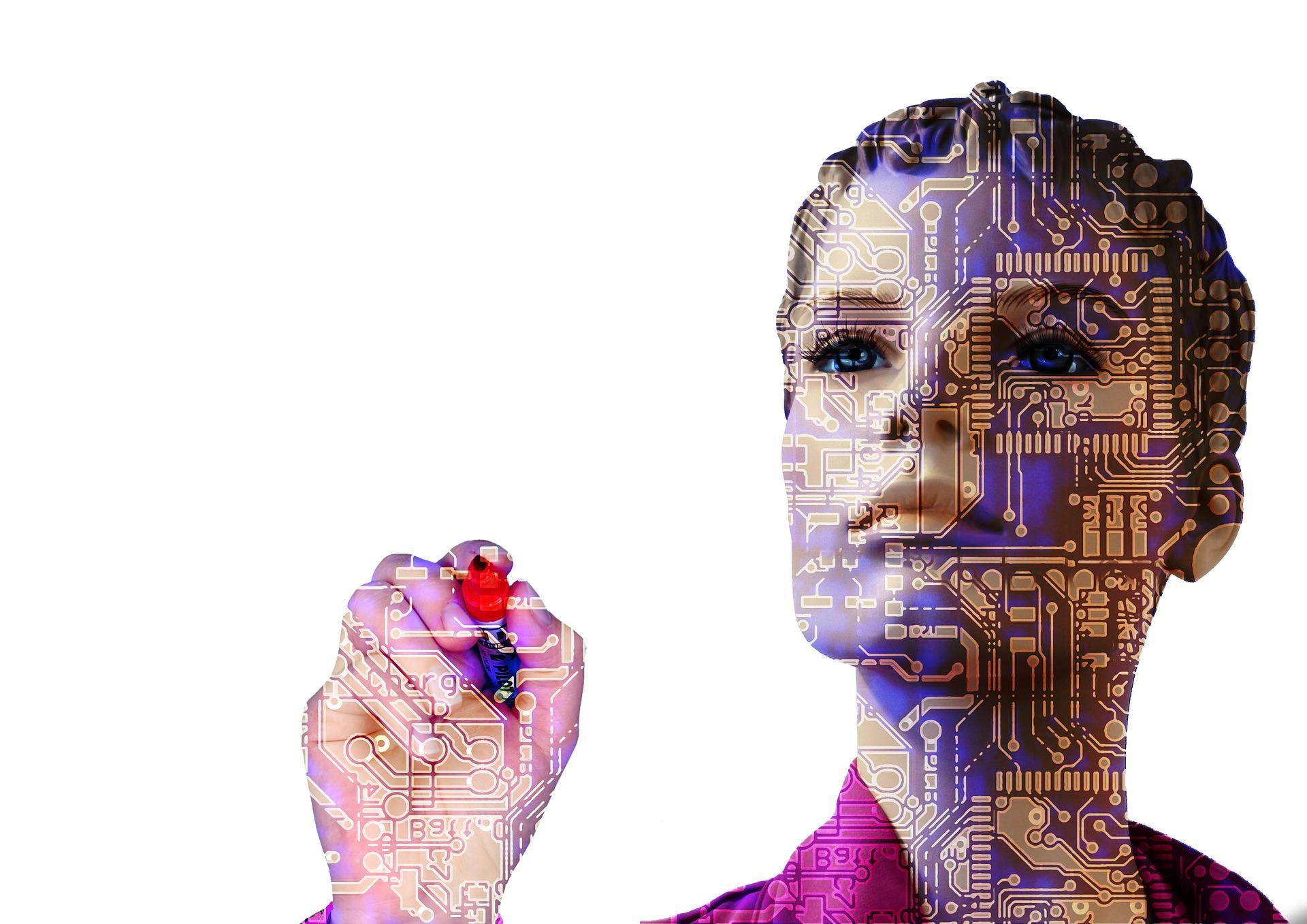 Technologiebedrijven azen op vrouwen